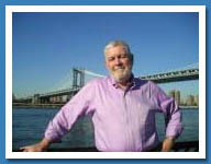 Your Guide Paul Blair New York City Jazz and Sightseeing Tours
